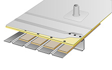 metal retrofit roof image